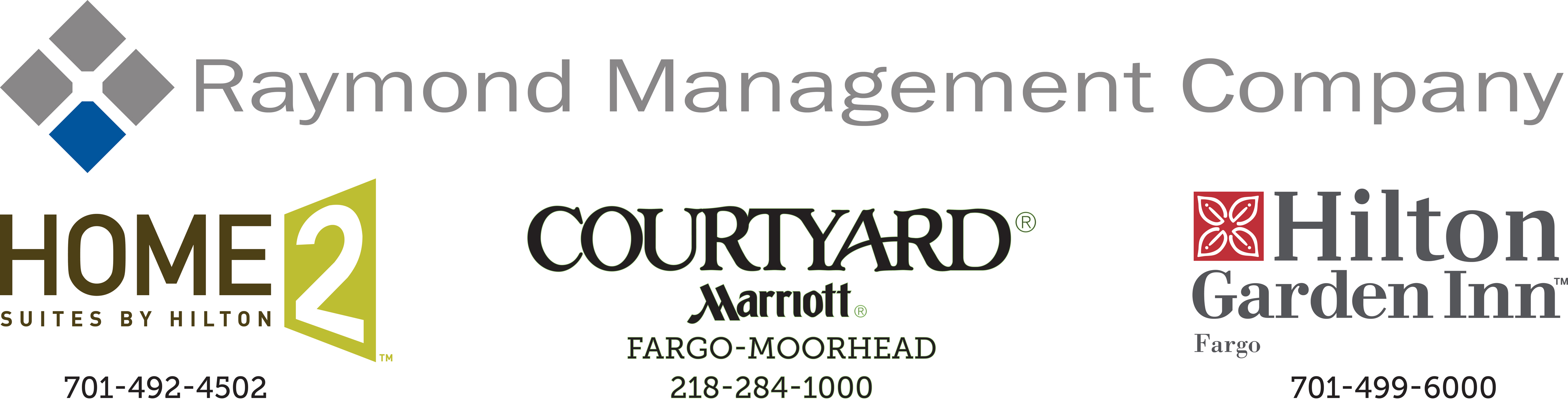 Raymond Management Company